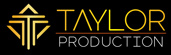 Taylor Production Logo